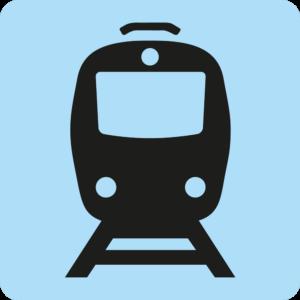 Buss 4 eller 74 till Södra station