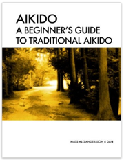 Aikido A Beginner's Guide To Traditional Aikido