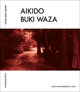 Aikido Buki Waza Book