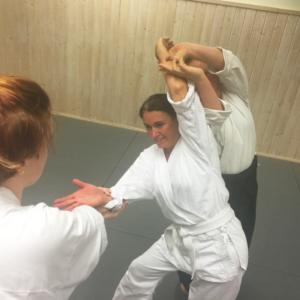 Råd och tips om hur du ska träna aikido