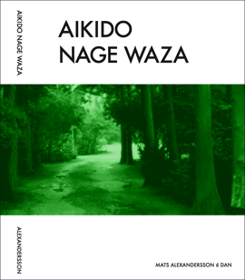 Aikido Nage Waza Book