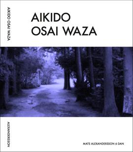 Aikido Osai Waza Book